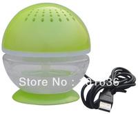 USB mini mutifunction dome air cleaner