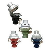 Ceramic Bowl ,Water Shisha  Bowl , Hookah Shisha bowl, charcoal stand with Four colors