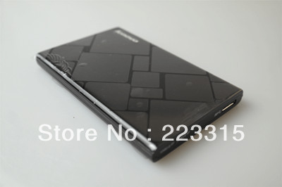 Free shipping Lenovo f360s 1t usb3.0 mobile hard drive(China (Mainland))