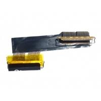 30PCS EMS Free shipping Hot sell Mot***** XOOM MZ606 MZ604 MZ600 LCD Display Flex Cable