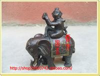 4 - like copper derlook ji mascot decoration