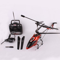 3.5 channels alloy RC helicopter