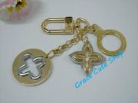 Fashion Bag Charms Keychain Logo Charms Free Shipping Using In Bag/Phone/Key High Quality Original Package #L69
