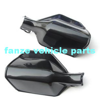 Free Shipping Motorcycle Modification Accessories Plastic Handlebar Hand Protector Wind  Guards