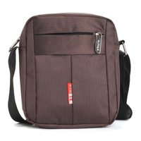 male shoulder messenger man bag nylon small bags