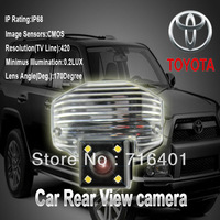 Factory Price High Quality Car Security Camera for for Toyota Corolla Cmos Night for Vision Wide Viewing Angle Waterproof