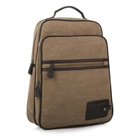 New,free shipping, Fashion backpacks and 2013 male korean canvas backpack laptop bag school bag ,free shipping