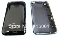 Hot Sell phone 3Gs 16GB Back Housing Assembly - Black- White