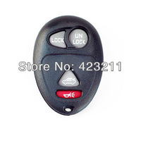 New Remote Key Shell Case For GM Buick 4 Buttons  FT0035
