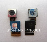 10PCS Free shipping Hot Sell I9100 Galaxy SII rear big camera back camera-Original