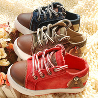 2014 WARRIOR children shoes male female child child canvas shoes baby casual shoes zipper pedal  FREE SHIPPING