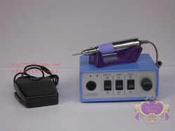 Nail art electric appliance grinding tools finger grinding machine(China (Mainland))