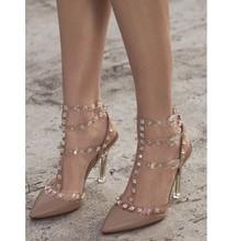 wholesale pump high heel