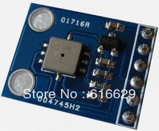 Atmospheric pressure module altimeter module BMP085 module Code