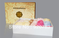 Towel products Gift Box Gift Set bamboo fiber