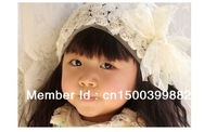 FREE SHIPPING.wholesale baby hair clip, Flower Pattern Baby Hairband, Bowknot hairbands ,Baby Hair Accessories 1pcs/lot