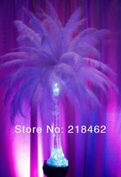 """wholesale FREE SHIPPING 100pcs/lot 20""""-22''Ostrich Feather Plume"""