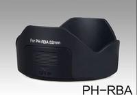 Pentax ph-rba52 sxueen pentax kx kr km 18-55 lens
