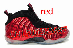 Best quality new air foamposite one Fighter Jet men penny hardaway women basketball shoes for sale,low price,fast delivery(China (Mainland))