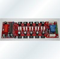 LME49810 Top Audio power amplifier board Mono 300W  1943+ 5200