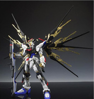 FREE SHIPPING Self assambled Kit, GUNDAM  gundoom model SEED  MG1:100 Assault free Deluxe Edition MG 1:100 Robots