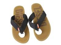 Bakham flip flops slippers beach slippers outdoor shoes slip-resistant super-soft wear-resistant men's