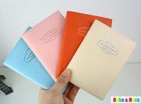 New fashion pu colors short Passport Holder / card case & bag / Wholesale