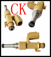 TOYOTA SEQUOIA USK6# FUEL INJECTOR 23250-38040 23209-09150