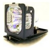 G&T POA-LMP55 Compatible Projector Lamp With Housing And Brand New for SANYO Projectors