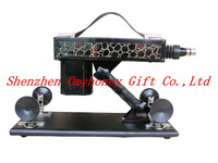 Free Shipping SEX TOY gun cannon masturbation machine for female medical devices,Movement Speed:0-450 times minute
