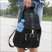 Waterproof oxford fabric casual backpack portable backpack women's handbag travel bag school bag  High Quality Bag