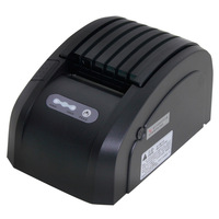 GP-58130 58mm USB/Lan Port  Mini Pos Thermal Receipt Micro Printer With Auto Cutter (130 mm/s)