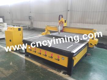 3d wood cnc milling machine YMMS-2030A