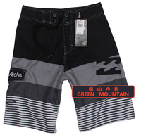 Free shipping/2013 surfing shots/board shorts/swimming trunks /beach wear/ beach shorts/beach pants/colorful/BS 832# Gray