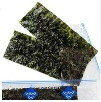 Top Quality Seaweed,Korean Seaweed Snack (Kim Nori) in A Strong Box, Roasted & Sea Salted 500g,