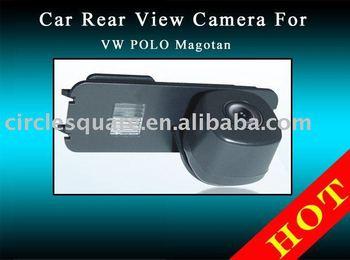 Car rearview camera for vw polo magotan car dvd player Free shipping