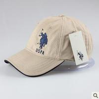 Ms fashion leisure male baseball cap spring and summer sun hat cap