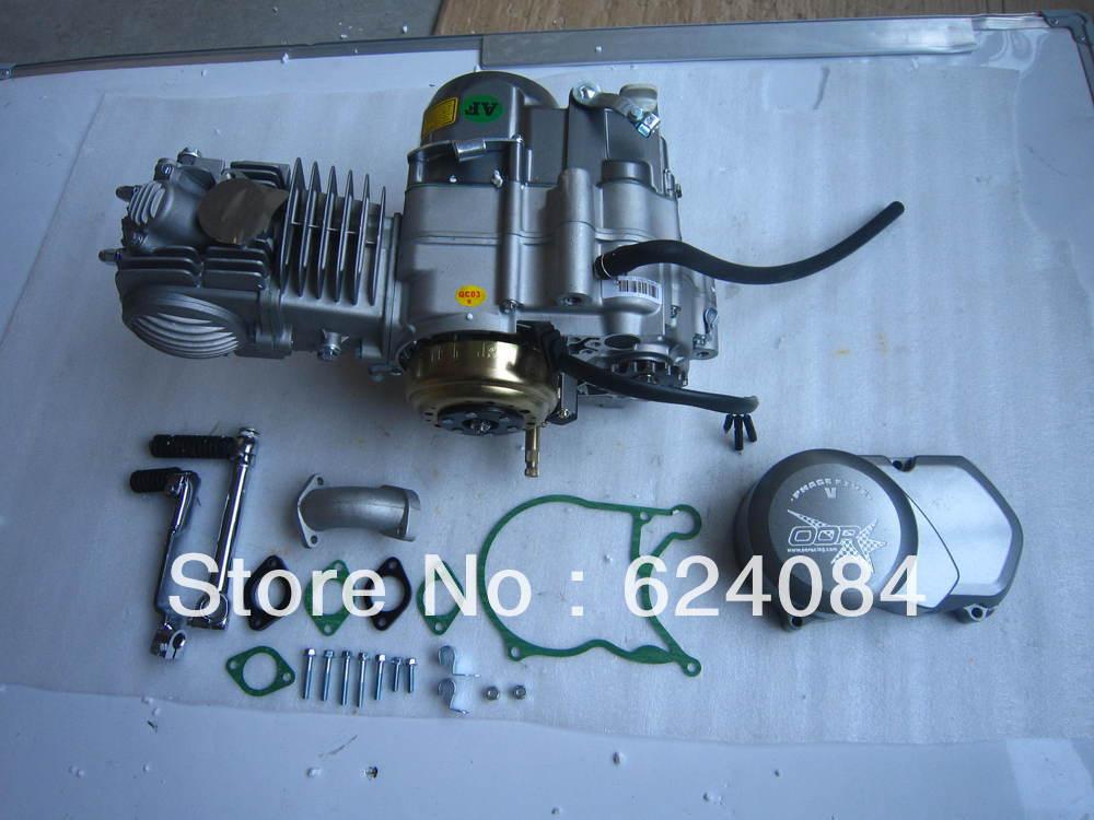 PIT BIKE PARTS engines, YX 140cc(China (Mainland))