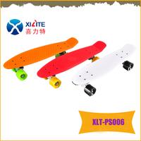 Penny skateboard plastic skateboard