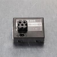 T55 - receiver board