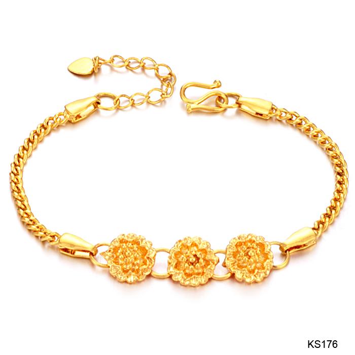 Fine Jewelry Gold Bracelets