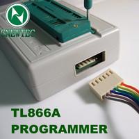Free Shipping TL866A USB High Performance Willem Universal Programmer\Support ICSP Support FLASH\EEPROM SOP\PLCC\TSOP