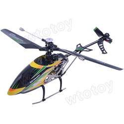 WLtoys 2.4G 4CH Single-Blade RC Helicopter V912 BNF 18570(China (Mainland))