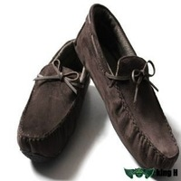 TX270 Free shipping Causal Loafer Shoes Men's Driving Shoes Good quality Flat Shoe moccasins
