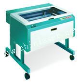 RF CO2 laser engraving machine