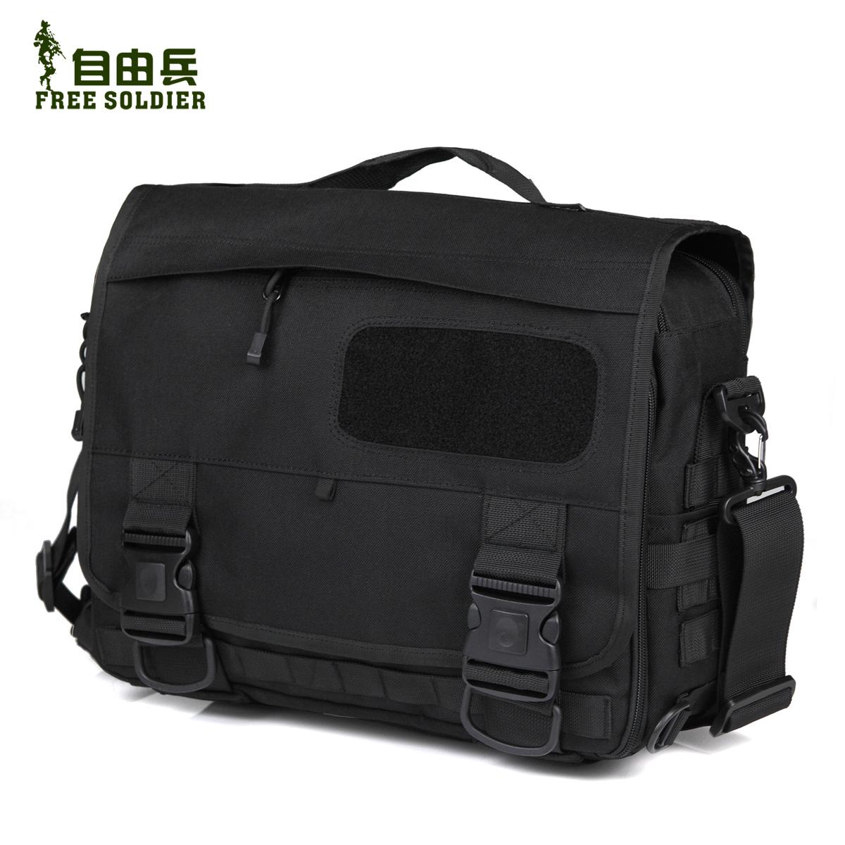 Tactical Shoulder Bag Laptop 104