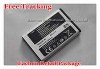 New AB463651BU Phone Battery for Samsung Diva Touch GT S7070 SGH F400 Genoa GT C3510 SGH J800 SGH L700 Batterij Akku Batterie