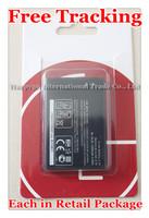 New BL-44JN Battery for LG Optimus L3 E400 L5 E610 E612 Net P690 P699 P692 P698 Slider VM701 Enlighten VS700 myTouch E739