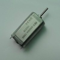 Mini FF-050 micro motor   DC3V  High Speed Motor