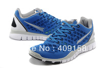 Free shipping!!2013 new arrival breathable man fashion running  athletic shoes